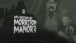 Pen & Paper: Was geschah auf Morriton Manor?   Eine überraschende Einladung   24.02.2017