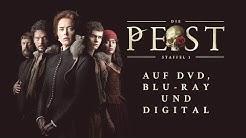 Die Pest Staffel 1 - Trailer [HD] Deutsch / German