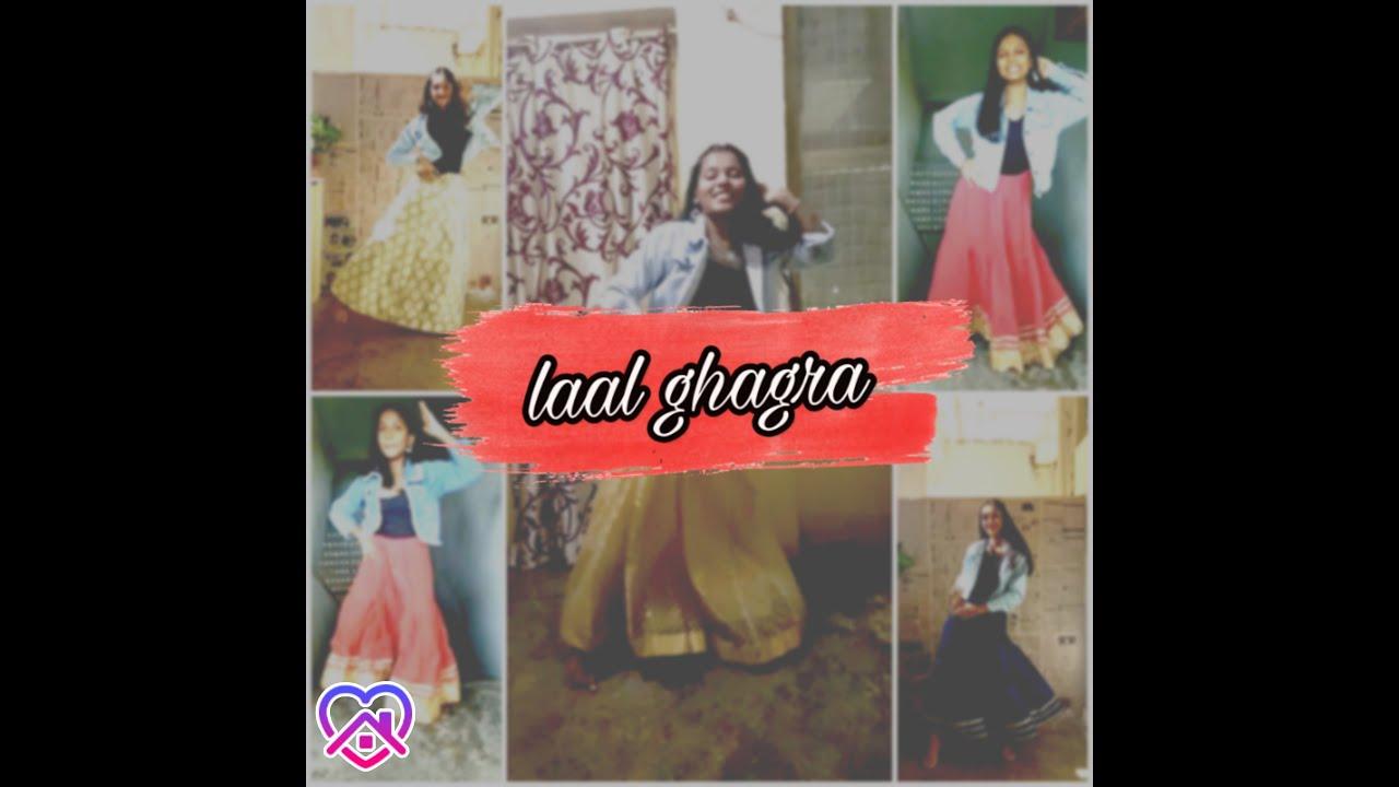 LAAL GHAGRA | Good Newwz | Akshay Kumar | Kareena Kapoor ...