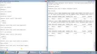 Table Shrinking in Oracle Database