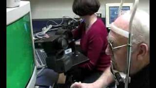 Visual Retraining Exercise for Stroke Patients