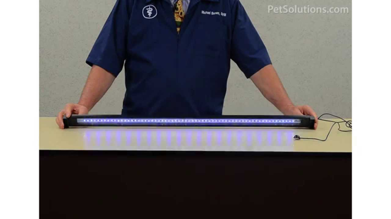 Fluval Aquasky Led Aquarium Light