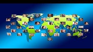 Radio World - Internet Radio Free + World FM Radio App