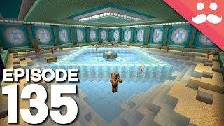 Hermitcraft 5: Episode 135 - IT IS FINISHED!