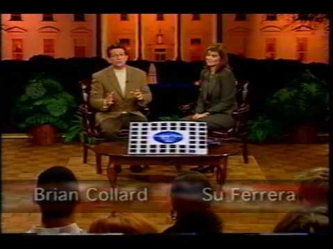 Brian Collard Hosting a U.S. Presidential Coin Infomercial