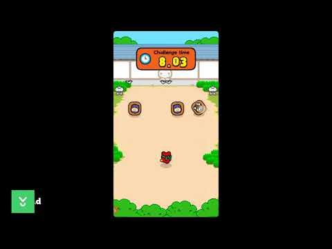 Ninja Spinki Challenges - An addictive action game