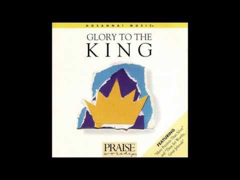 LaMar Boschman- Come Into The King's Chambers (Medley) (Hosanna! Music)