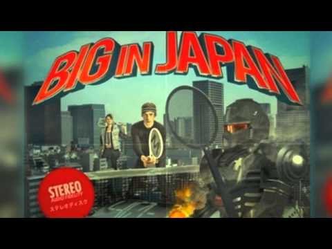 Martin Solveig ft Dragonette & Idoling  Big in Japan Ziggy Remix