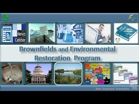 Brownfields & Environmental Restoration Program [NEO]