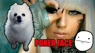 Lady Gaga 39 POKER FACE 39 em CACHORRS NOSTALGIA.mp3