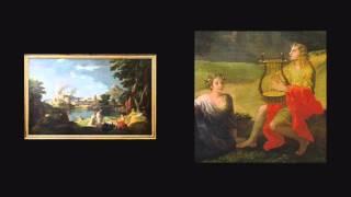 Vie et mort d'Orphée - les Métamorphoses