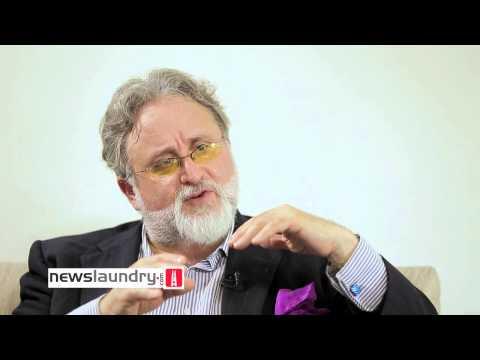 NL Interview with Mishi Choudhary & Eben Moglen