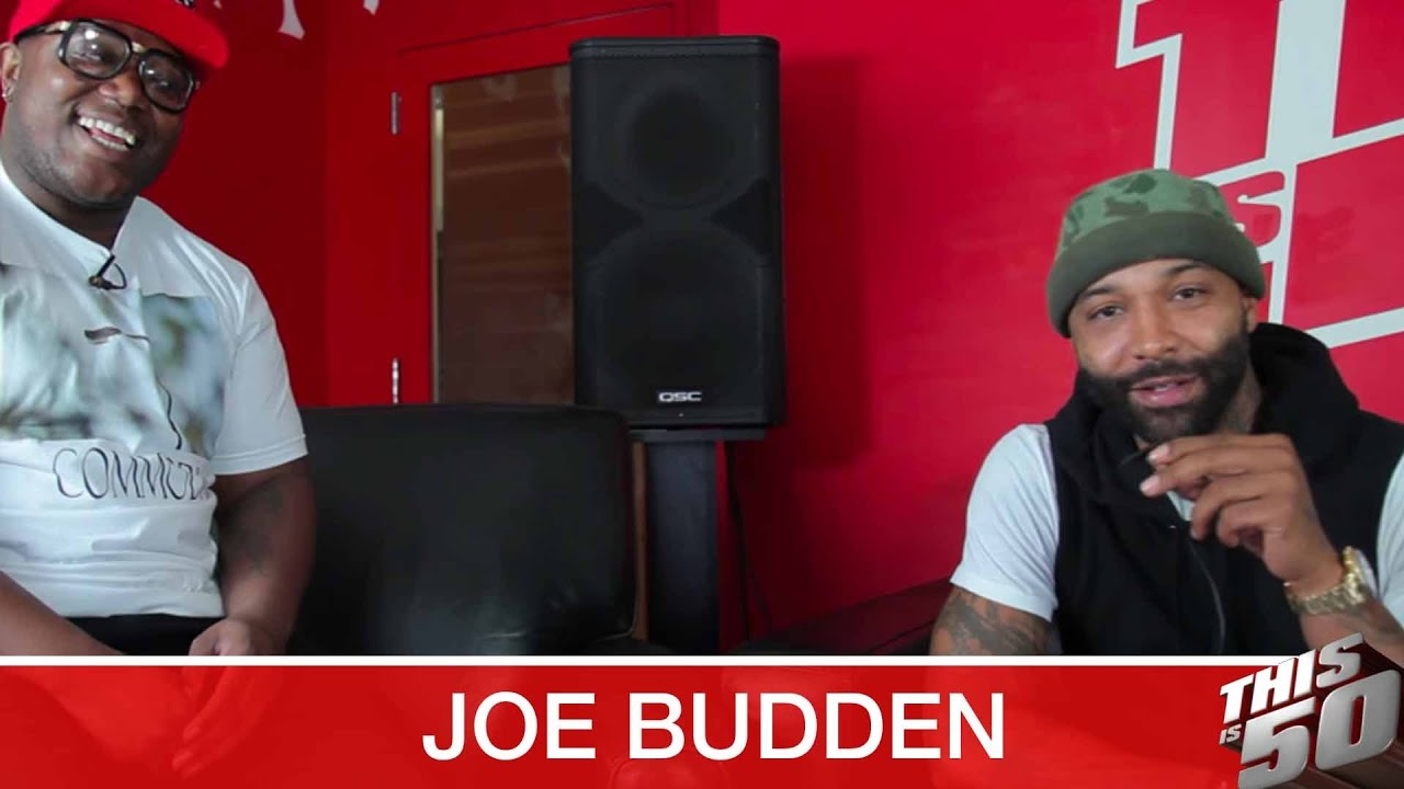 Joe Budden Calls Young Jack Thriller Ugly, Talks  'Rage And The Machine' Album & Walks Out