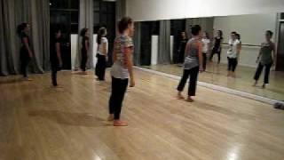 Danza Jazz - Tandue
