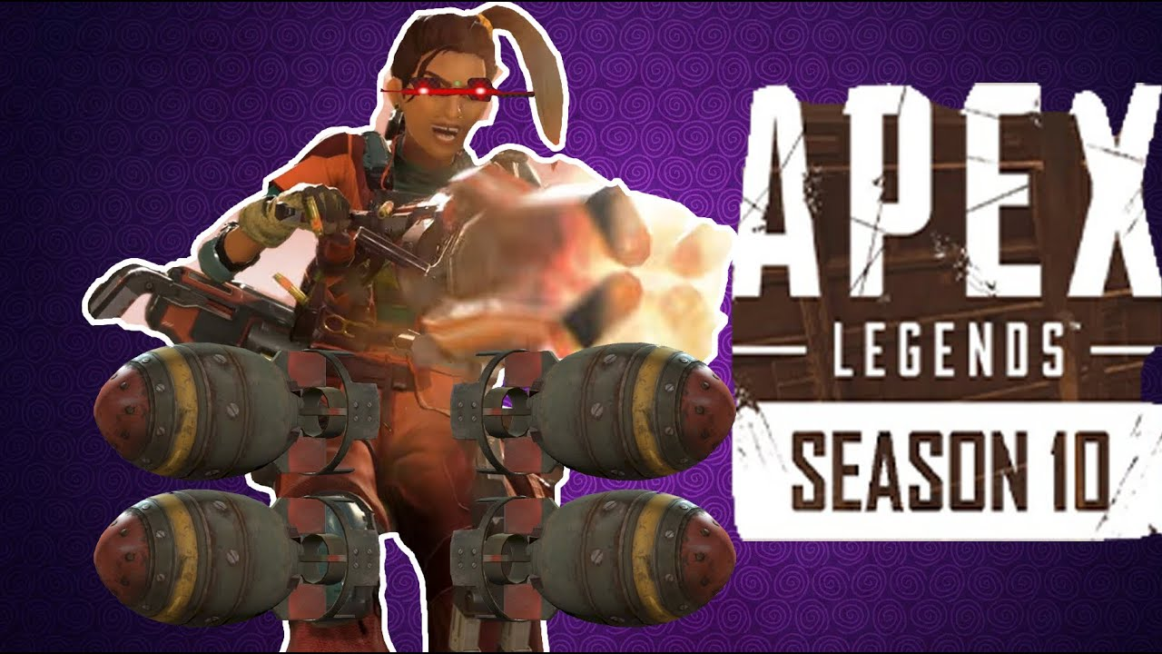 BUFFS AND NERFS COMING IN SEASON 10 (RESPAWN PLZ)