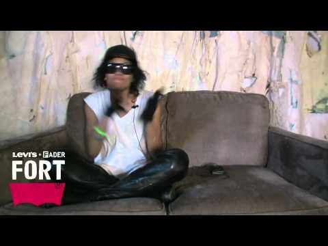 The FADER FORT: Interview with Maluca