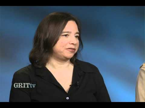GRITtv: Sarah Schulman: Emerging Palestinian Queer Movement ...