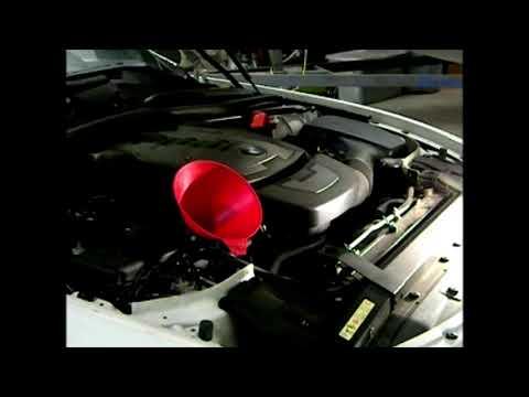 FHS Smokeless Oil stops BMW 650i smoking problem