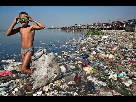 Pollution Kills More Than 1.5 Million Kids Every Year