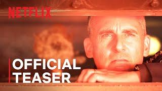 Space Force |  Teaser | Netflix