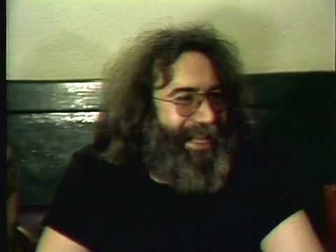 219.  Jerry Garcia and Bob Weir Radio City Press Conference 1
