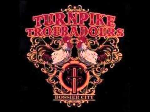 Turnpike Troubadours - Diamonds And Gasoline