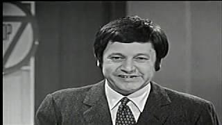 1969 tutta l'italia ride con un personaggio destinato ad entrare nella storia, si tratta di paolo villaggio e gianni agus che anche se non erano duo ...