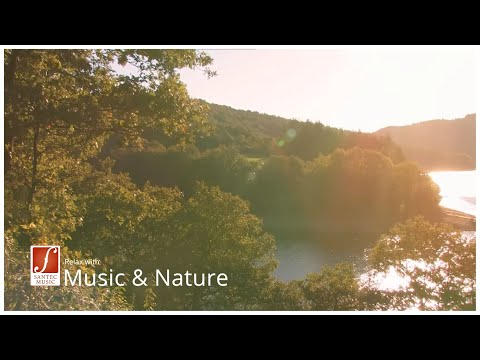 Classical Relaxation Music - Consolation No. 3 (Franz Liszt) - Classic relaxing music