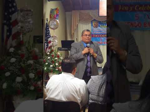 PROBADOS POR FUEGO-LUCAS 22:31/ Pastor Luis Oliva