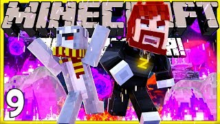 Avenge the Fallen!! | Minecraft Randomizer Survival #9! Season Finale!
