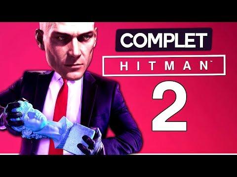 Hitman 2! Jocul intreg, CAP-COADA + Final! (LIVE)