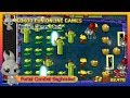 Plants Vs Zombies Part 1 - Portal Combat Beghouled Play Free Online Android/iOS iPad Gameplay ,!.