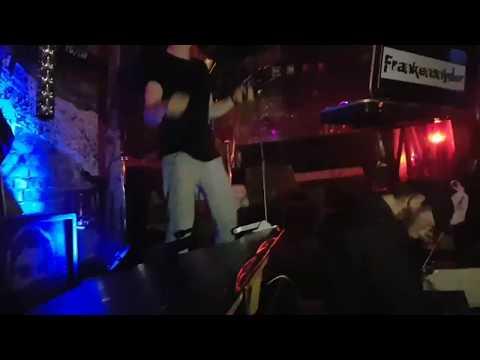 Frankensnyder Record-Release Party, im Hangar. am 28.09.2017