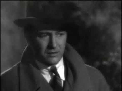 Bulldog Drummond Escapes 1937  FULL Movie  Ray Milland, Guy Standing, Heather Angel
