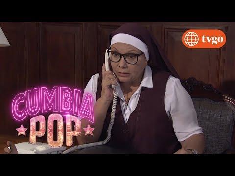 Cumbia Pop 12/01/2018 - Cap 9 - 3/5