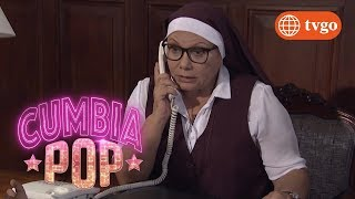 connectYoutube - Cumbia Pop 12/01/2018 - Cap 9 - 3/5