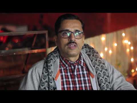 Introduction to Counselling by Life Coach Prakash Chandra