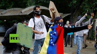 Rusia sobre Venezuela: