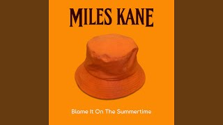 Play Blame It On The Summertime