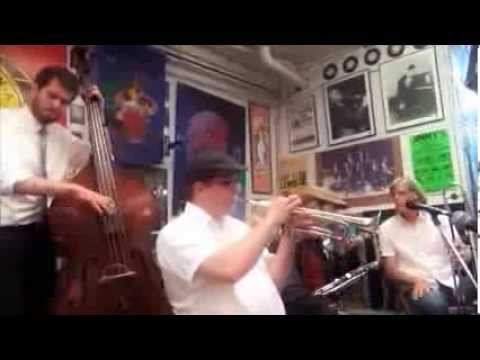 If I Could Hug You - New Orleans Jazz Vipers @ L.A. Music Factory
