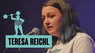 Teresa Reichl – Literaturgeschichte