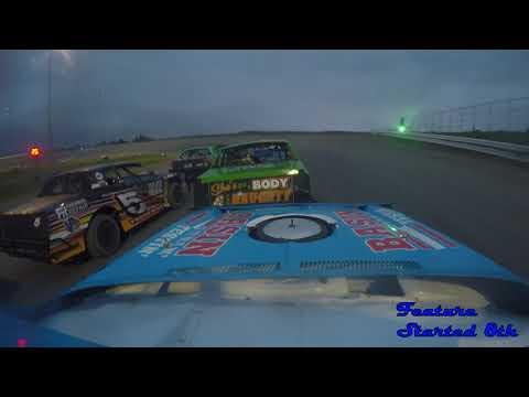 Southwest Speedway Street Stocks 5-12-18 Tyler Bartholomew