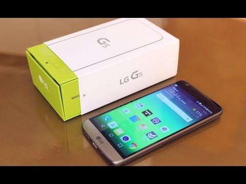 LG G5 - recenzja, Mobzilla odc. 279
