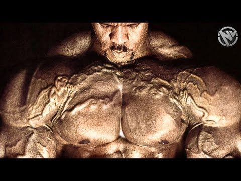 INSANE BODY PROPORTIONS - THE PERFECT MASS MONSTER - PAUL DILLETT MOTIVATION
