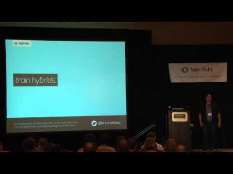 "DjangoCon 2012 - Bryan Veloso ""Designing Your Open Source Project"""