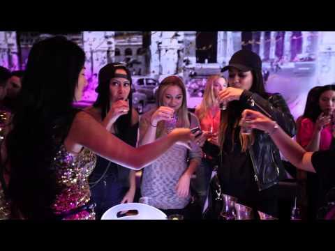 'La Domenica' Brunch at Buonanotte (March 16, 2014)