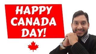 Canada Day 2019. Happy Canada Day !