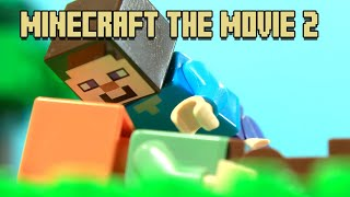 Lego Minecraft Movie 2(Lego Minecraft Movie 2 again this is not a official Lego or Mojang release nor production nor it is supported or sponsored. This is a fully self financed and ..., 2016-06-17T10:00:02.000Z)