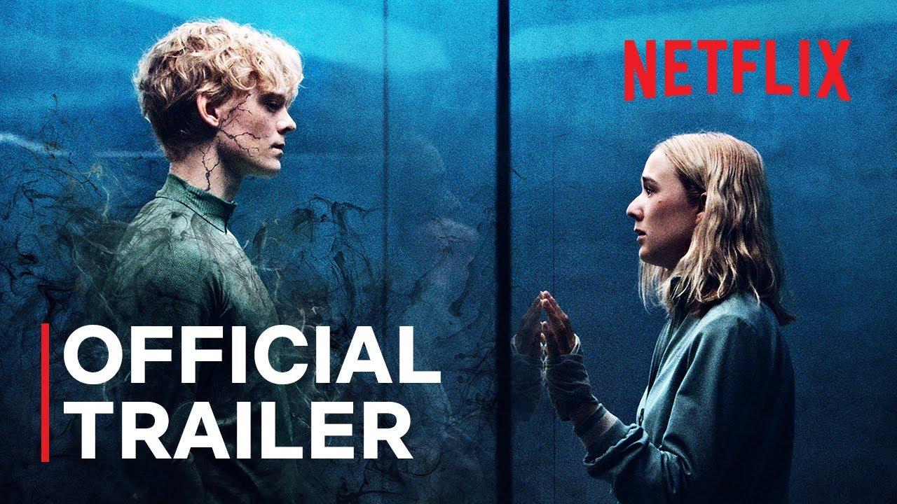 The Rain Season 3 | Official Trailer | Netflix - YouTube