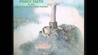Watch Percy Faith Spanish Harlem video